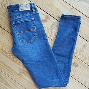 RL Denim & Supply skinny jeans
